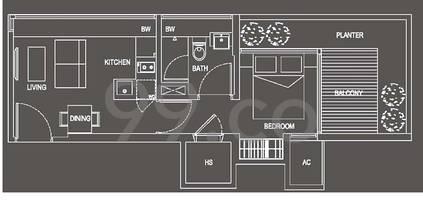 Devonshire Residences Condo Prices Reviews Property 99 Co