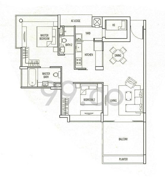 Northwood - Configuration A1