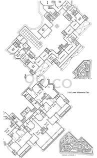 Orchid Park Condominium - Configuration H4