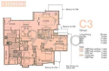 Modena - Configuration C6b