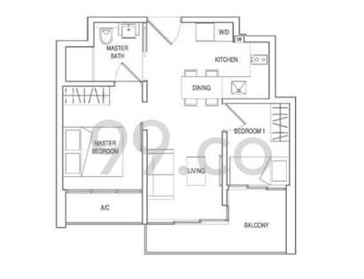 Eon Shenton - Configuration A3m