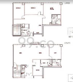 Orchard Scotts - Configuration P3