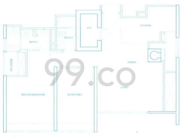 Icon - Configuration B4