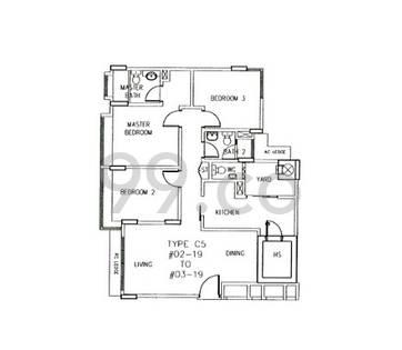La Casa - Configuration C5