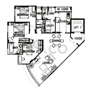 Charleston - Configuration A