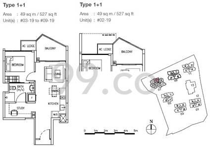The Skywoods - Configuration 11