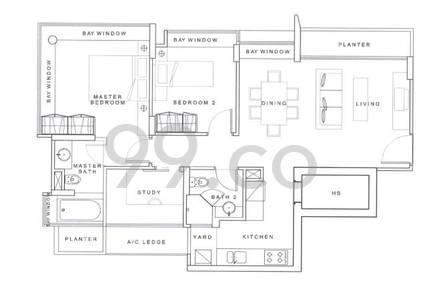 Arthur 118 - Configuration A1