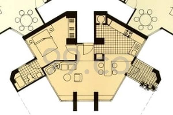 Bayshore Park - Configuration A1