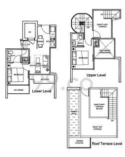 Centra Residence Condo Prices Reviews Property 99 Co