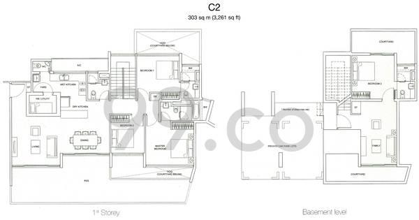Botannia - Configuration C2