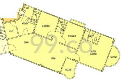 Bayville Condominium Condo Prices Reviews Property 99 Co