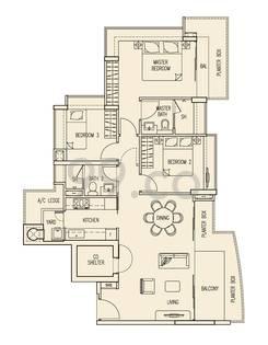 Bellerive Condo Prices Reviews Property 99 Co
