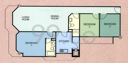 Dunearn Lodge - Configuration A