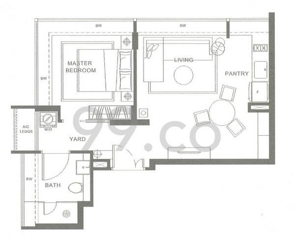 D'almira - Configuration A1