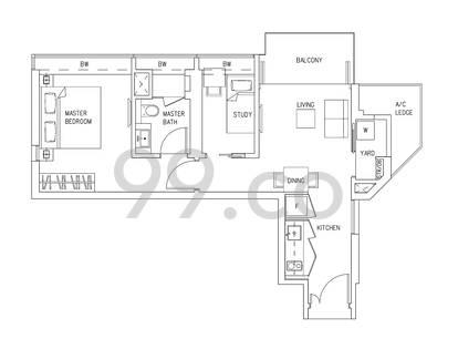 368 Thomson - Configuration A