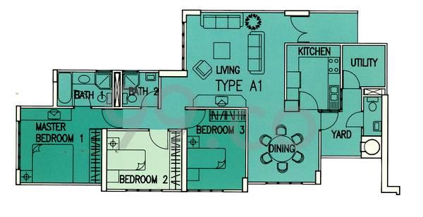 Tiara Condo Prices Reviews Amp Property 99 Co