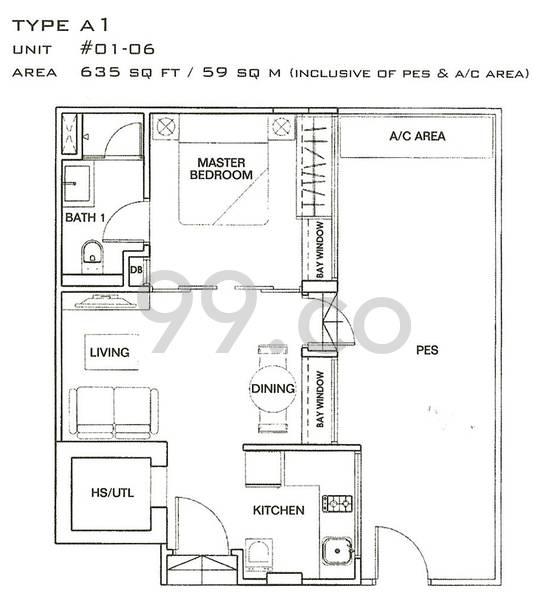 Murano - Configuration A1