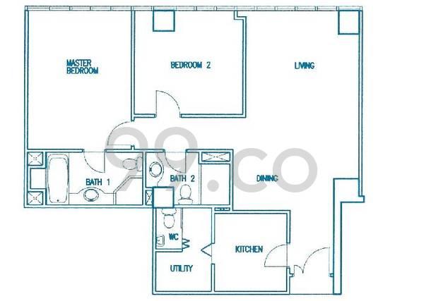 Orchard Scotts - Configuration B5