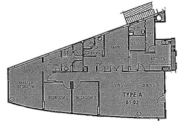 Grange 70 - Configuration A