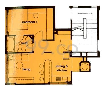 Keng Lee Court - Configuration 1B