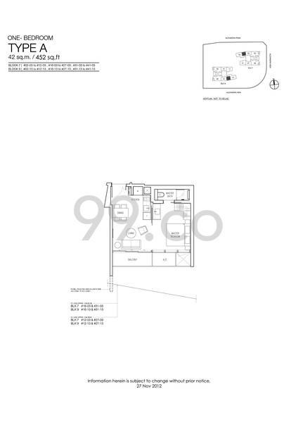 Echelon - Configuration A