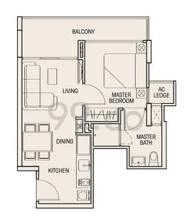 Auralis Condo Prices Reviews Property 99 Co