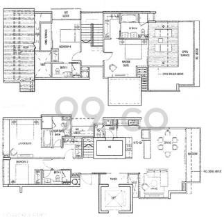 Buckley 18 - Configuration LA