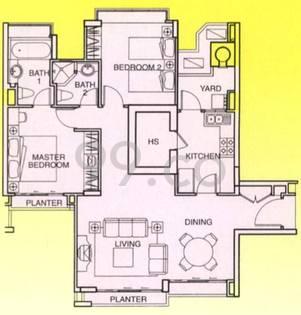Sunhaven - Configuration A1