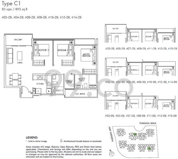 Ecopolitan - Configuration C1