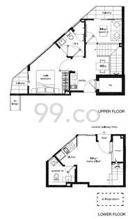 Smart Suites - Configuration A