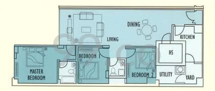 Vina Lodge - Configuration A