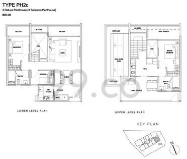 R Maison - Configuration PH2c