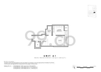 Lloyd SixtyFive - Configuration A1