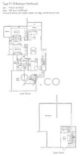 Coralis - Configuration P1