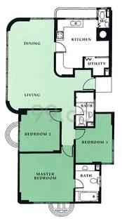 Balmoral Place - Configuration A