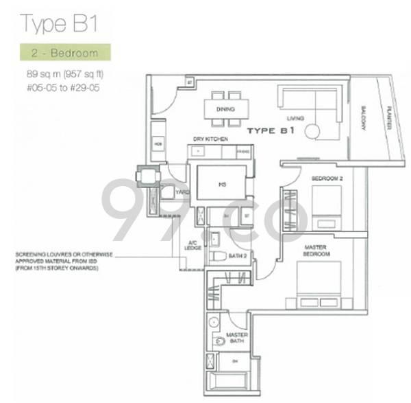 Viva - Configuration B1