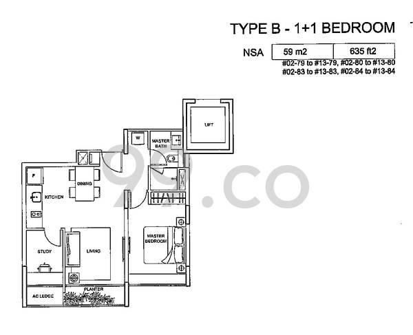 Meadows Peirce Condo Prices Reviews Amp Property 99 Co