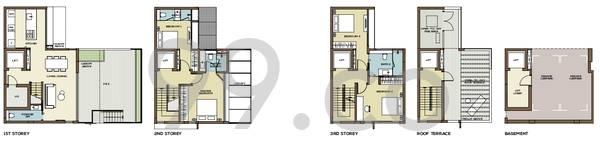 Place 8 - Configuration 21