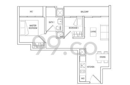Eon Shenton - Configuration A1