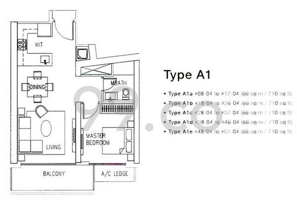 Marina Bay Residences Condo Prices Reviews Amp Property