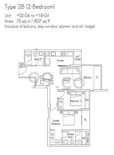 Coralis Condo Prices Reviews Property 99 Co