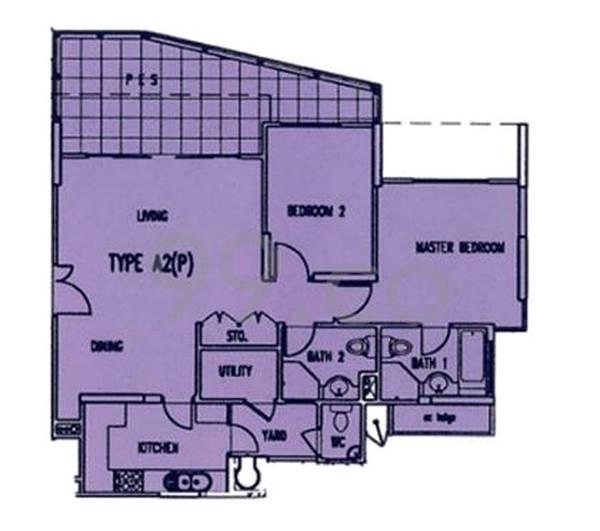 Central Grove - Configuration A2P