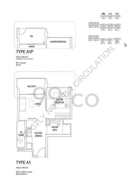 Sol Acres - Configuration A1