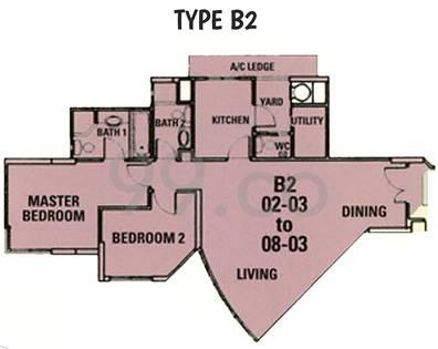 Bishan 8 Condo Prices Reviews Property 99 Co