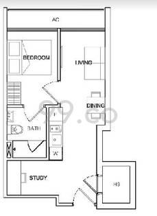 Presto@Upper Serangoon - Configuration A