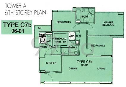 Blue Horizon Condo Prices Reviews Property 99 Co