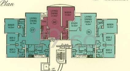 Central Green Condominium Condo Prices Reviews Property 99 Co