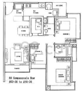 The Quartz - Configuration A1