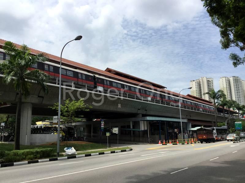 Vicinity to Bukit Gombak MRT