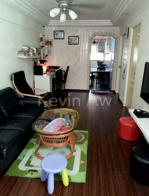 207 Yishun Street 21 Photo